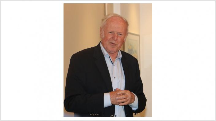 Helmut Tiede