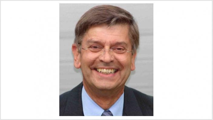 Heinz Zimmermann-Stock