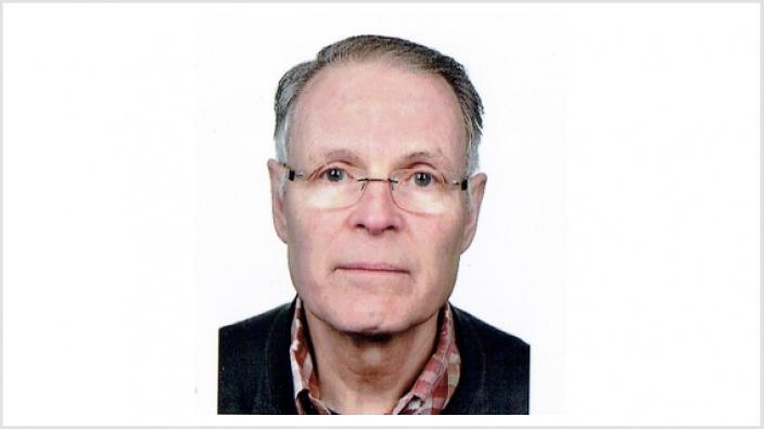 Dr. Matthias von Jagow